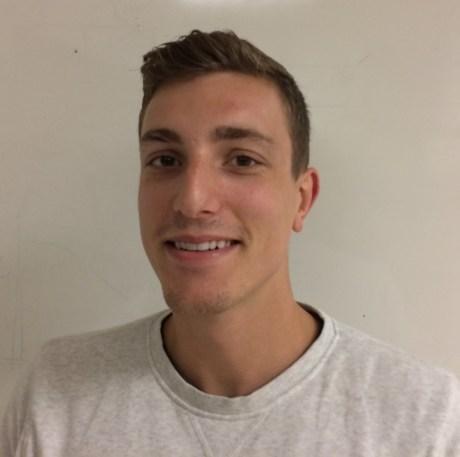 Samuel Wolfram, Project Student 2017-2018